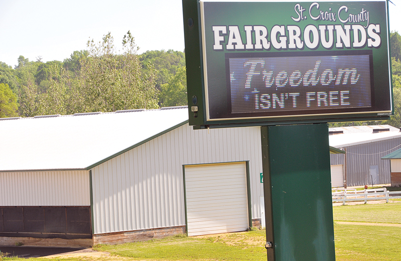 Picture of St. Croix County Fairgrounds