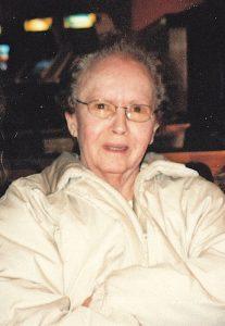 ELLA V. WILLERT