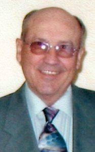 Donald T. Blanchard