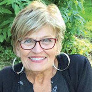 Judy Foust