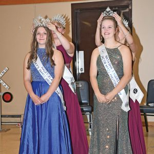 2020-21 Miss GC Coronation