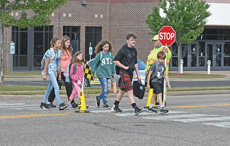 Colfax School Crossing Guard_0057