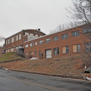 GC Old School building