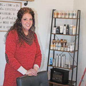 Janette Farrington Shear-N-Style Salon