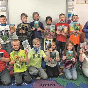 TCE Students Book Trust