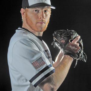 James Palmer / 2021 UW-Stout Baseball