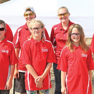 Colfax Action Shooting Team athletes