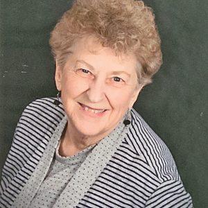 LILLIAN MARCELLA (NEE KNUTSON) HUDSON MONROE