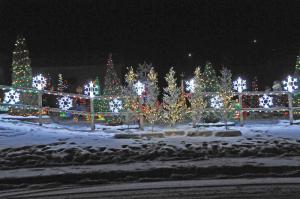 2018 Christmas Lights Display